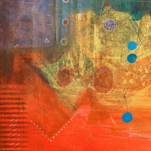 Four Corners II by Kingsley