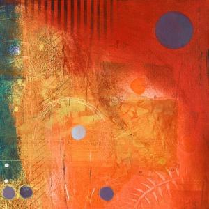 Four Corners III by Kingsley