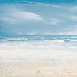Misty Coastal Days II by Kingsley