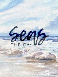 Seas the Day by Kingsley
