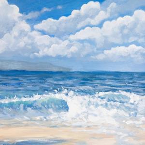Waves I by Kingsley