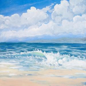 Waves II by Kingsley
