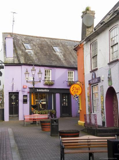 Kinsale, County Cork, Munster, Republic of Ireland-R H Productions-Photographic Print