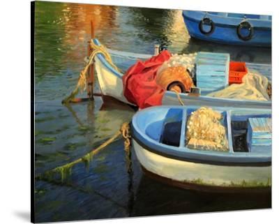 Fisherman's Etude by kirilstanchev