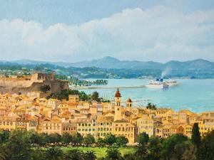 Memories Of Corfu by kirilstanchev
