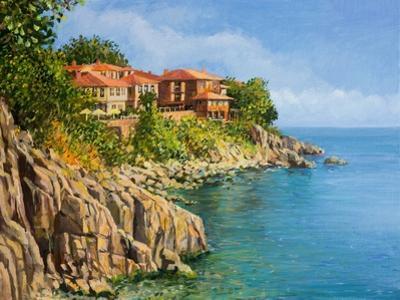 That Summer by kirilstanchev