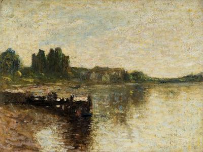 Kirkcudbright Castle-Thomas Edwin Mostyn-Giclee Print