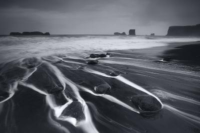 Kirkjufjara- Everlook Photography-Photographic Print