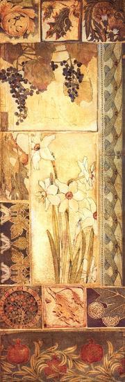 Kiss of Spring-Liz Jardine-Art Print