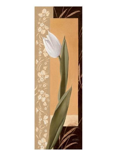 Kissing Tulips I-Gerard Beauvoir-Art Print