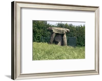 Kit's Coty-CM Dixon-Framed Photographic Print