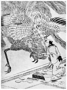 Kitagawa Utamaro, Japanese Artist, Late18th or Early 19th Century by Kitagawa Utamaro