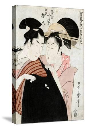 Shirai Gonpachi, C1798
