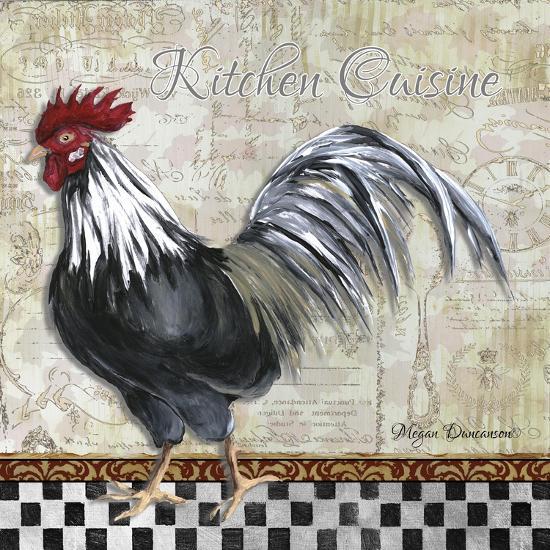 Kitchen Cuisine II-Megan Aroon Duncanson-Giclee Print