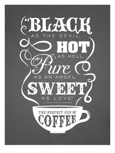 KitchenBar_Coffee5-Jilly Jack Designs-Art Print