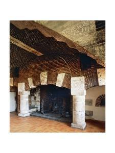 Kitchens, Chateau De Chambray