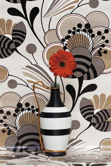 Kitsch Flowers II-Camille Soulayrol-Giclee Print