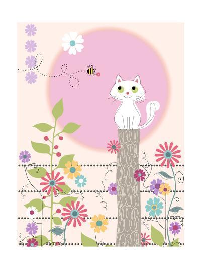 Kitty Kat Summer--Photo