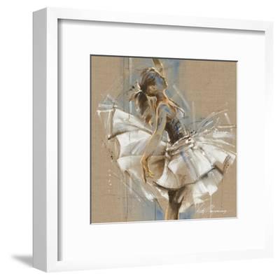 White Dress III