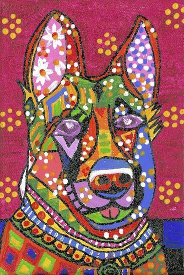 Kkop-Debra Denise Purcell-Giclee Print
