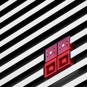 Alarm Buzzer by Klaus Ratzer