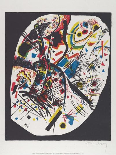 Kleine Welten III (Small Worlds III), 1922-Wassily Kandinsky-Art Print