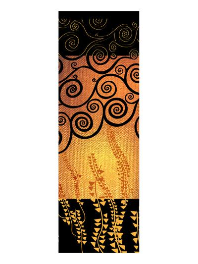 Klimt Dily Dali-Michael Timmons-Art Print