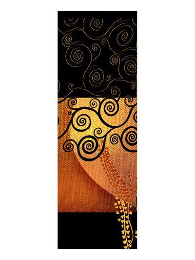 Klimt Serenity-Michael Timmons-Art Print