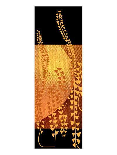 Klimt Whimsy-Michael Timmons-Art Print