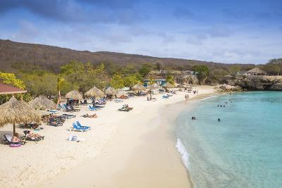 Knip Beach, Curacao, West Indies, Lesser Antilles, Former Netherlands Antilles-Jane Sweeney-Photographic Print
