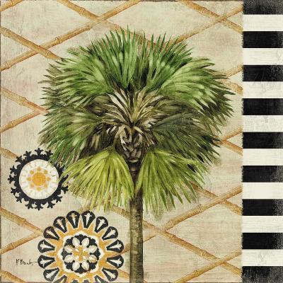 Knox Palm Tree II-Paul Brent-Art Print