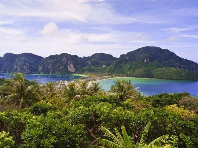 Ko Phi Phi Island, Andaman Sea, Thailand, Southeast Asia, Asia-Nico Tondini-Photographic Print