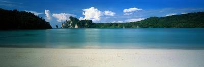 Ko Phi Phi Islands Phuket Thailand--Photographic Print