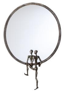 Kobe Mirror - Left *