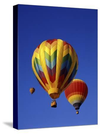 Kodak Albuquerque International Balloon Fiesta New Mexico USA