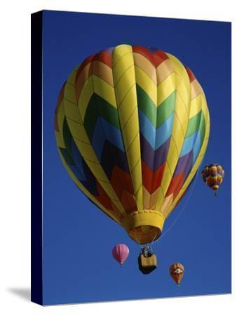 Kodak Albuquerque International Balloon Fiesta New Mexico