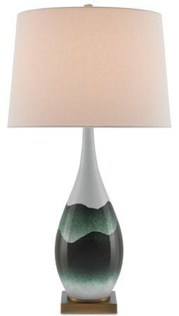 Kodiak Table Lamp