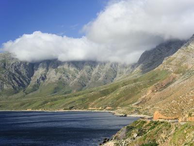 Kogel Bay, Garden Route, Cape Province, South Africa, Africa-Peter Groenendijk-Photographic Print