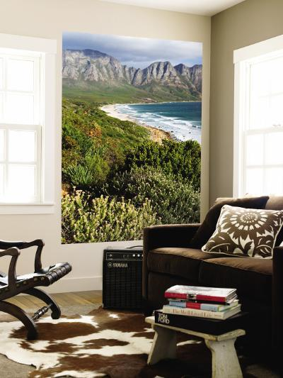 Kogel Bay, Garden Route, South Africa-Todd Lawson-Wall Mural