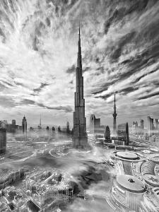 Super Skyline by Koji Tajima