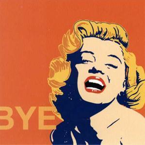 Bye Bye by Kolarsky