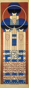 Vienna Secession, Thirteenth Exhibition by Koloman Moser