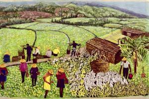 Pastoral, 1992 by Komi Chen