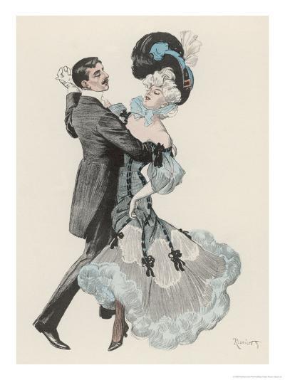 Kommt Noch!-Ferdinand Von Reznicek-Giclee Print