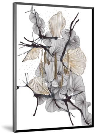 Komorebi-Kiran Patel-Mounted Art Print