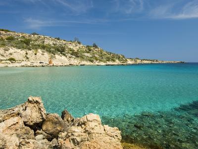 Konnos Beach, Protaras, Cyprus, Mediterranean, Europe-Stuart Black-Photographic Print