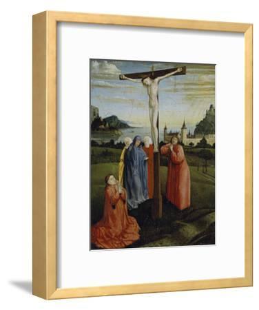 Christ on the Cross, C.1430-33