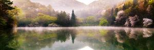 Korea Landscape Photograph