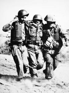 Korean War: Pork Chop Hill