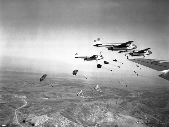 Korean War-James Martenhoff-Photographic Print
